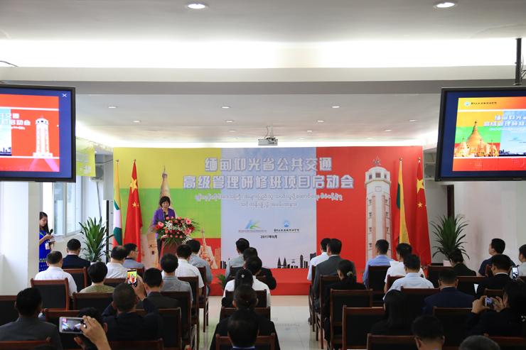【公运】重庆公共运输职业学院国际合作项目特色显著——首次被教育部《中国高等职业教育质量年度报告(2018)》收录