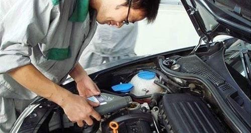 【公运】重庆公共运输职业学院成立汽车检测维修服务中心