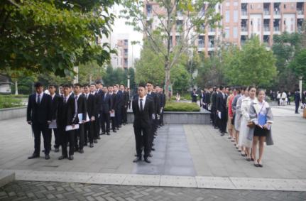 我院举办2018年中国铁路成都局(集团) 有限公司校园招聘会