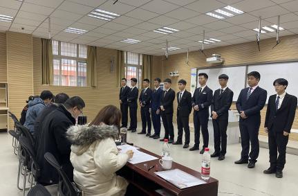 重庆轨道江跳线公司携200岗位到重庆运输职院招聘