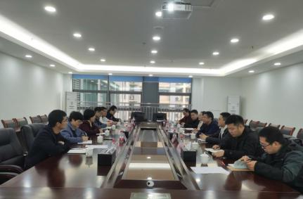 贵阳职业技术学院到重庆运输职院开展调研交流